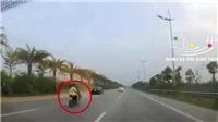 Xem những hình ảnh về vụ tai nạn nghiêm trọng tại nhà ga T1  Nội Bài