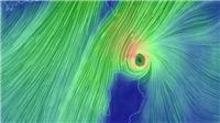 Dự báo thời tiết: Bão Kalmaegi suy yếu nhanh, Bắc Bộ sáng và đêm trời rét
