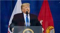 Diễn biến bất lợi cho Tổng thống Mỹ Donald Trump trong phiên điều trần luận tội
