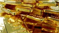 Vàng thế giới vẫn vững giá sau khi Fed công bố biên bản cuộc họp thường kỳ