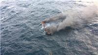 Thông tin mới nhất về vụ 6 thuyền viên Việt Nam mất tích gần đảo Jeju (Hàn Quốc)