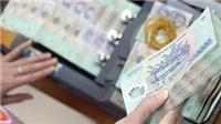 Tội phạm trong lĩnh vực tín dụng, ngân hàng chủ yếu là tham nhũng, chức vụ và xâm phạm sở hữu