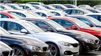 Nguồn cung lớn, giá xe ô tô không tăng dịp cuối năm