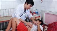 Hà Nội: Số ca mắc sốt xuất huyết giảm nhưng vẫn ở mức cao