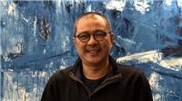 Hành trình của những họa sĩ 'triệu đô' (kỳ 6): Phạm An Hải mở lối đi riêng với tranh trừu tượng