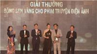 Liên hoan phim Việt Nam lần thứ 21: 'Song lang' giành 1 'vàng' và 4 'xuất sắc'