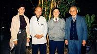 Sự nghiệp để đời của 'cây đại thụ' sử học Hà Văn Tấn