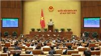 Nghị quyết Về phân bổ ngân sách trung ương năm 2020