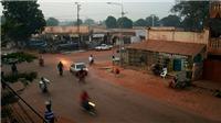 Tấn công nhà thờ ở Burkina Faso gây thương vong lớn