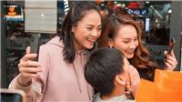 Bảo Thanh bất ngờ hội ngộ 'chị gái' Thu Quỳnh sau 'Về nhà đi con'
