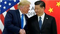 Mỹ dỡ bỏ thuế quan là ưu tiên cao nhất của Trung Quốc trong thỏa thuận thương mại