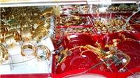 Quảng Ngãi: Truy tìm kẻ trộm đột nhập tiệm vàng trong đêm