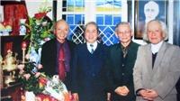 Nhớ Giáo sư Hà Văn Tấn: Ngóng theo bóng Thầy