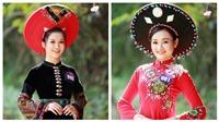 25 thí sinh Người đẹp xứ Mường 2019 trình diễn BST áo dài của NTK Lê Anh Tuấn