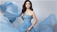 Miss World 2019: Lương Thuỳ Linh sẽ thắng giải Top Model nhờ váy 'độc' của NTK Lê Thanh Hòa?