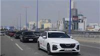 Vinfast ưu đãi khủng với cả 3 mẫu xe Fadil, Lux A2.0 và Lux SA 2.0