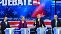 Bầu cử tổng thống Mỹ 2020: Cơ hội vẫn chia đều cho các ứng cử viên