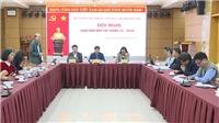Quảng Ninh: Sẽ xem xét thí điểm hợp nhất Ban Tổ chức Tỉnh ủy với Sở Nội vụ