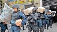 Mexico: 23 người bị bắt làm con tin tại khu phục hồi sau nghiện ma túy