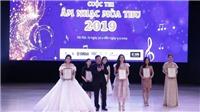 Bế mạc Cuộc thi 'Âm nhạc Mùa thu 2019': Chắp cánh cho những đam mê âm nhạc cổ điển