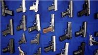 Doanh số bán vũ khí trên thế giới tăng mạnh trong năm 2018