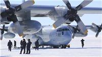 Máy bay quân sự Chile mất tích cùng với 38 người
