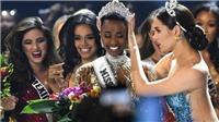 Tân Hoa hậu Hoàn vũ 2019: Một biểu tượng nữ quyền