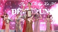 Nguyễn Hàm Hương đăng quang 'Người đẹp xứ Mường 2019'