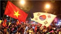 Một đêm không ngủ trên toàn Việt Nam