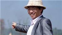 Tác giả Nguyễn Huy Hoàng: 'Quà cho con' sẽ thành phim về kỹ năng sống
