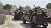 Doanh trại quân đội tại Niger bị tấn công, 71 binh sĩ thiệt mạng