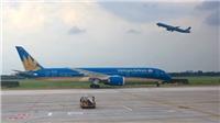 Vietnam Airlines mở bán gần 70.000 vé Tết với giá từ 199.000 đồng