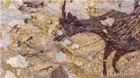 Bất ngờ tìm thấy phẩm nghệ thuật lâu đời nhất thế giới tại Indonesia