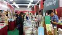 Hơn 60.000 bản sách quốc văn, ngoại văn trưng bày tại Lễ hội sách FAHASA 2019