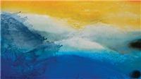 Họa sĩ Nguyễn Tấn Cương làm triển lãm về… ánh sáng