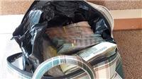Chủ nhân bỏ quên 280 triệu đồng tại quán cơm đã đến nhận tài sản