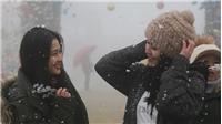 Dự báo thời tiết: Bắc Bộ trời trở lạnh, đêm trời rét