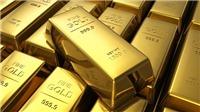 Sự mạnh lên của đồng USD gây sức ép lên giá vàng
