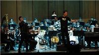 Văn hóa tuần này: nghe rock symphony và chiêm ngưỡng tranh áo dài