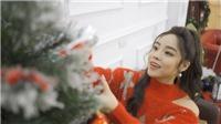 Ca sĩ Mai Diệu Ly ra mắt MV mùa Giáng sinh 'Nhớ mùa Noel'