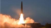Mỹ cân nhắc cuộc gặp với Nhật Bản và Hàn Quốc về vấn đề Triều Tiên