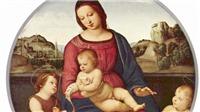 500 năm ngày mất danh họa Phục hưng Raphael: Các tranh 'Madonna' hội tụ ở Berlin