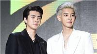 Các sao Hàn TaeMin, EXO-SC, NCT 127 sẽ trình diễn tại Hà Nội trong '2020 K-Pop Super Concer'
