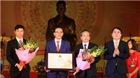 Hải Phòng: Đón Bằng di sản văn hóa phi vật thể Quốc gia Lễ hội Đền thờ Trạng Trình