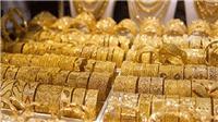 Giá vàng trong nước tăng cùng nhịp giá vàng thế giới