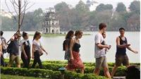 Du lịch Việt Nam: Khách quốc tế đến Hà Nội vượt mốc 7 triệu lượt