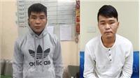 Khởi tố nhóm người Mông Cổ chuyên móc túi tại Hà Nội