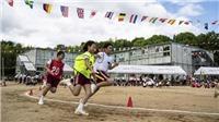 Điện thoại thông minh tác động tiêu cực tới thể chất của trẻ em Nhật Bản