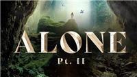Hang Sơn Đoòng xuất hiện trong siêu phẩm âm nhạc 'Alone Pt. II'