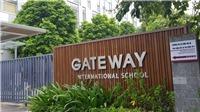 Vụ học sinh Trường Tiểu học Gateway tử vong trên xe đưa đón: Cẩu thả và tắc trách